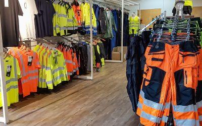 Tervetuloa myymälämme avajaisiin 29.-30.8.2019