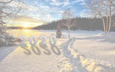 Hyvää Uutta Vuotta ja Vuosikymmentä!