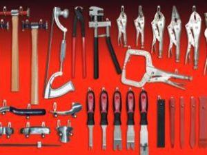 Kori työkalut
