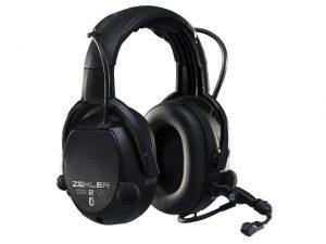 Elektroniset kuulonsuojaimet